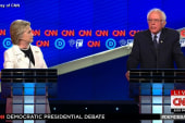 Sanders on Clinton: I question her judgment