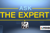 Ask the Expert: Creating a business plan
