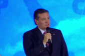 Cruz confident going into Indiana primary