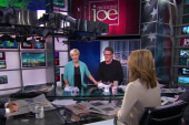 Morning Joe sings 'Happy Birthday' to Mika