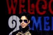 Controversy brews over Prince's estate
