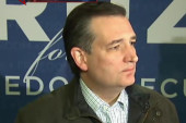 Cruz: 'Donald is terrified by strong women'