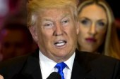 Trump attacks conservative writer: Major...
