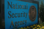 NSA, CIA data collection skyrockets