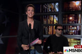 Maddow performs anti-Trump Republican anguish