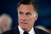 Report: Romney has 'no plans' to support...