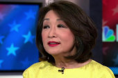 Connie Chung on Trump vs. the media
