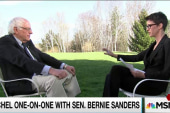 Sanders proposes to-do list for Democrats