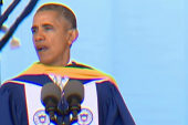Watch Pres. Obama's full address at Howard...