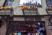 Stonewall Inn to be named national monument