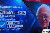NBC News: Trump, Sanders win WV primaries