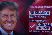 NBC: Trump wins NE Republican primary