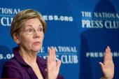 Warren weighs in on VP talk