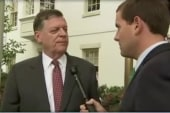 Rep. Cole: Trump's unpredictability most...