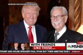 Trump's butler: Obama should be hung