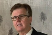 Texas Lt. Gov.: We won't be blackmailed by...