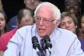 Sanders facing pressure to end campaign