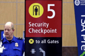 TSA takes step to cut down airport lines