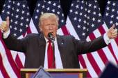 Did New York Times twist Donald Trump story?