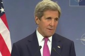 Secy. Kerry: US providing assistance in...