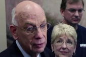 Dying Ex-GOP Senator Apologized to Muslims...