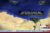 Data shows smoke in EgyptAir plane bathroom