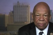 Rep. Cummings on Nero acquittal, Dem. race