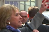 State Dept. report criticizes Clinton's...