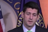 Ryan denies plans to endorse Trump
