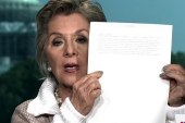 Senator Boxer: Clinton Email Audit 'Such a...