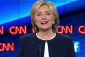 'I think it really hurts': Clinton email woes