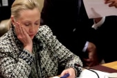 Clinton, aides insist no laws broken in...