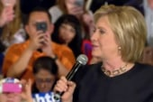 Email report now fodder for Clinton rivals