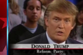 Donald Trump: From the Hardball archives