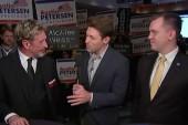 Libertarian candidates debate in Orlando