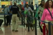 TSA criticized for security delays at...