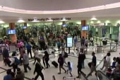 Future of security at nation's airports