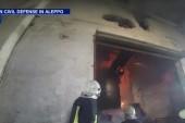 'White Helmets' help Syrian civilians