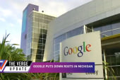 Google puts down roots in Michigan