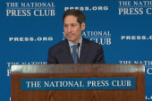 CDC Head: 'Three months in an epidemic is...