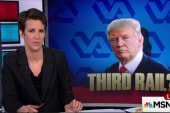 Trump tempts backlash with attack on VA