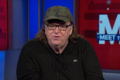 Michael Moore On Flint's Future