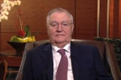 Former VP Mondale on Nuclear Dangers,...