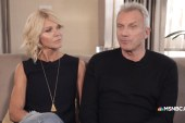 Joe Montana on the threat of heart disease