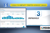 5 tools to boost web traffic & increase sales