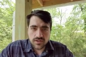 Meet 'The Liberal Redneck' Trae Crowder