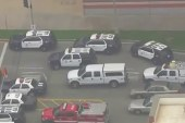 Sources: Note, gun found at shooting scene