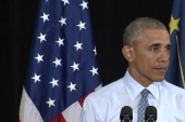 Obama myth-busts the 'story' Republicans tell