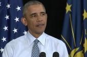 Joe: Obama 'effectively' attacked Trump
