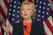 Clinton: Trump 'Temperamentally Unfit' to...